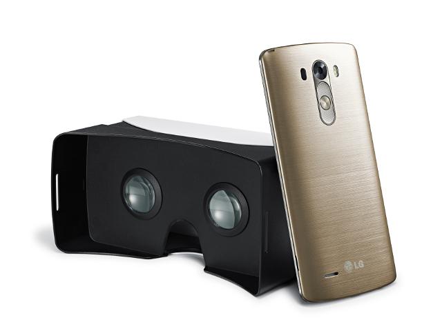 LG VR for G3