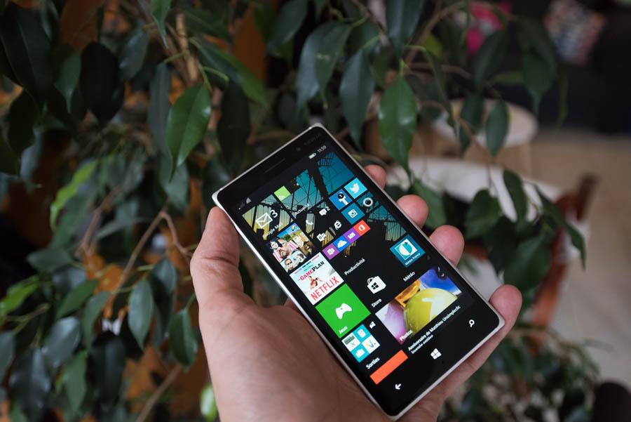 Lumia 830 : photo 9