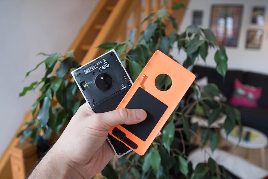 Lumia 830 : photo 10