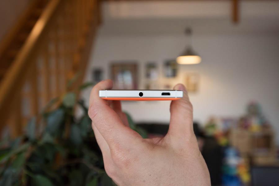 Lumia 830 : photo 3