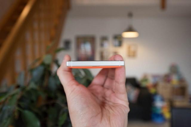 Lumia 830 : photo 4