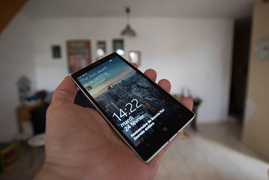 Lumia 930 : photo 1