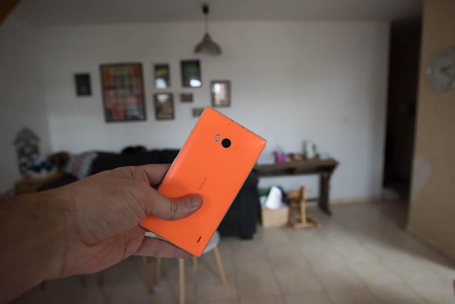 Lumia 930 : photo 10