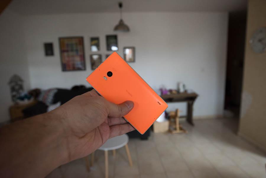 Lumia 930 : photo 11