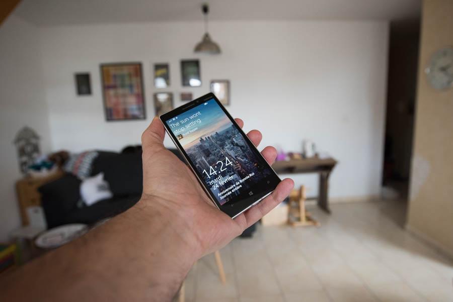 Lumia 930 : photo 12