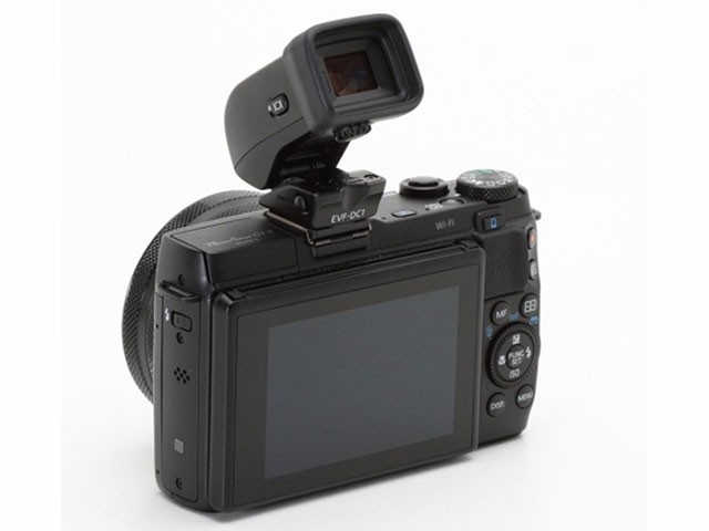 Canon EOS M3 : image 1