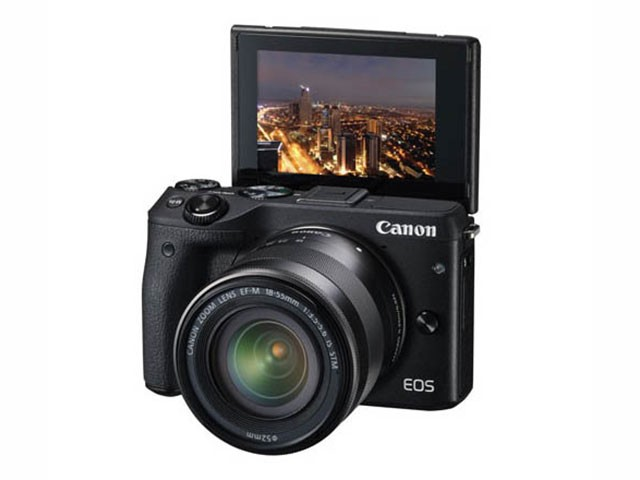 Canon EOS M3 : image 2