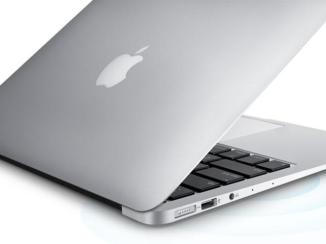 Nouveaux MacBook Air 2015