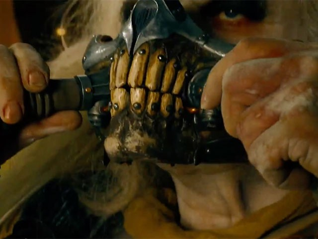 Bande annonce Mad Max Fury Road