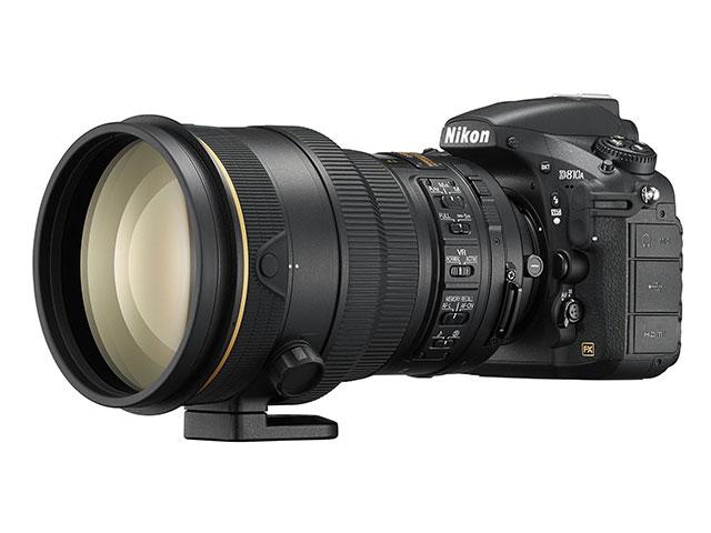 Nikon D810A