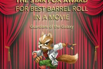 Les Oscar de Nintendo