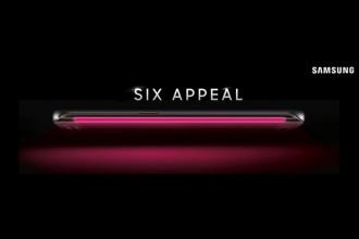 Profil Galaxy S6 Edge