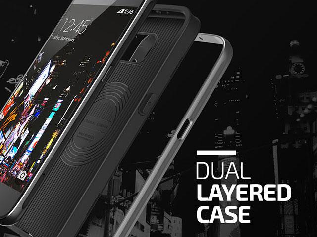 Rendu Galaxy S6 noir