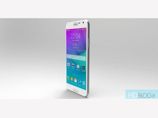 Rendu Galaxy S6