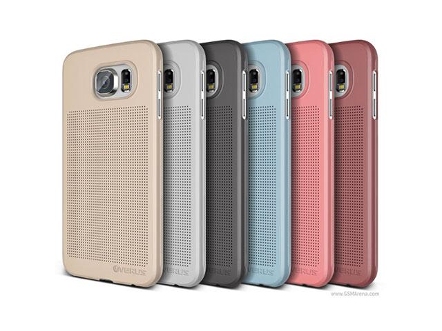 Encore des rendus pour le Samsung Galaxy S6