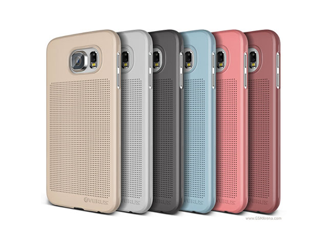 Rendu Galaxy S6 : image 1