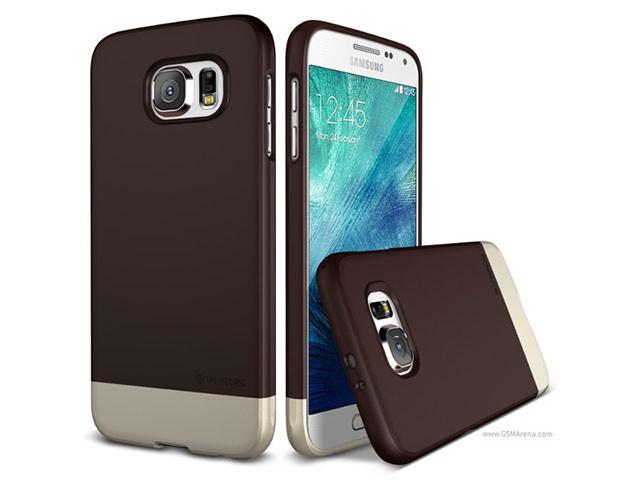 Rendu Galaxy S6 : image 4