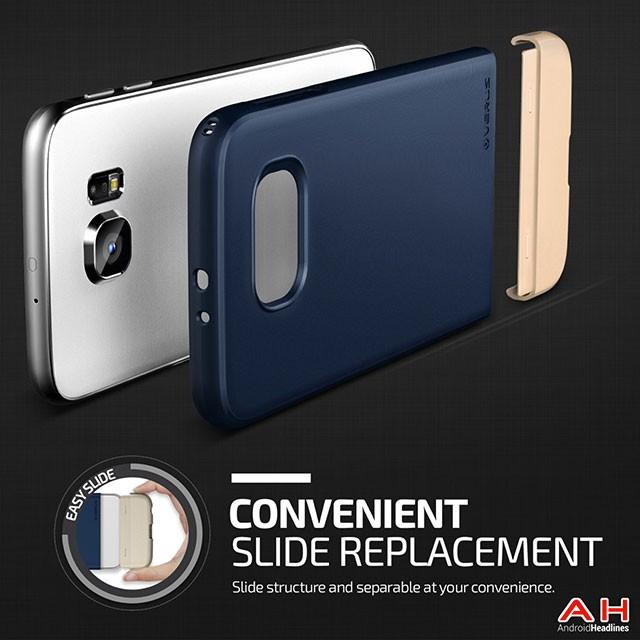 Rendu Galaxy S6 : image 5
