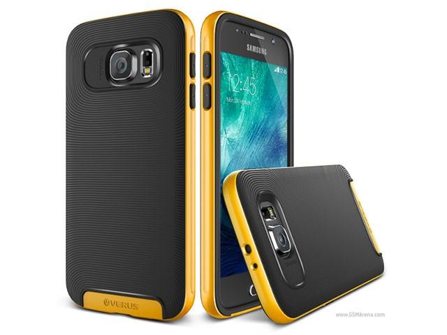 Rendu Galaxy S6 : image 6