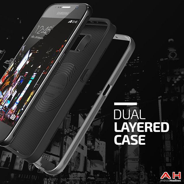 Rendu Galaxy S6 : image 7