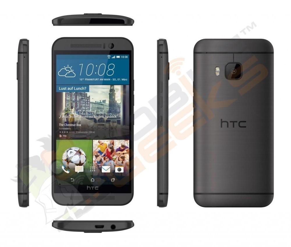 Rendu THC One M9 : image 6