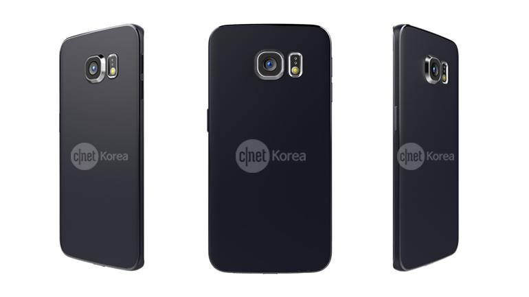 Rendu Galaxy S6 Edge : image 3