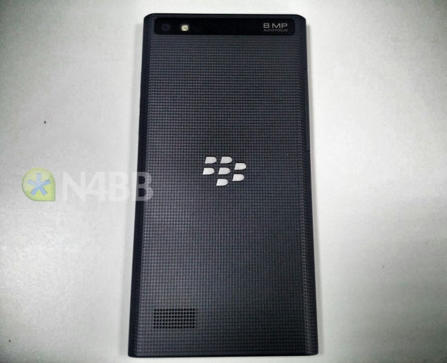 BlackBerry Rio/Leap : photo 1