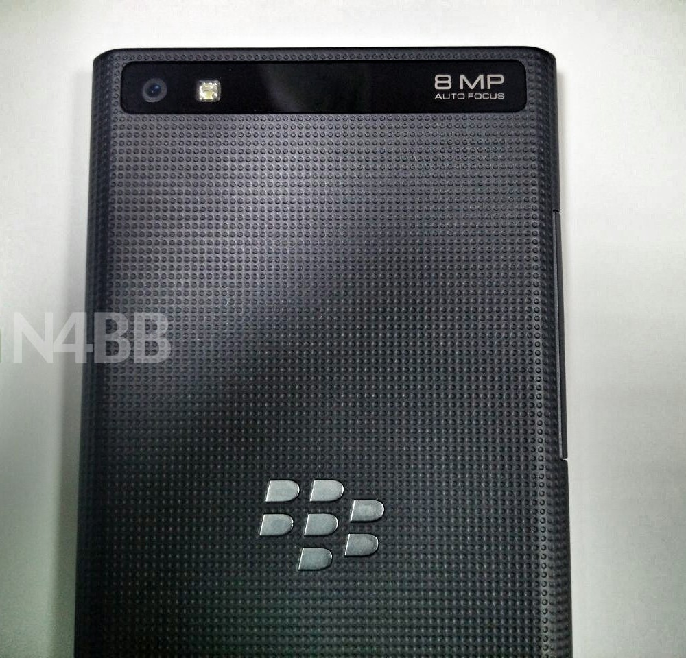 BlackBerry Rio/Leap : photo 4