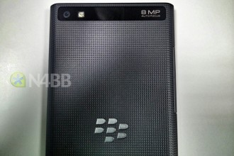 BlackBerry Rio/Leap : photo 4