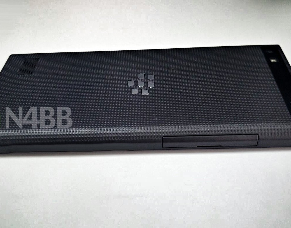 BlackBerry Rio/Leap : photo 6