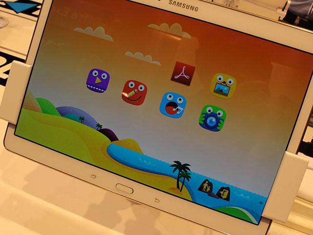 Specs Galaxy Tab S2