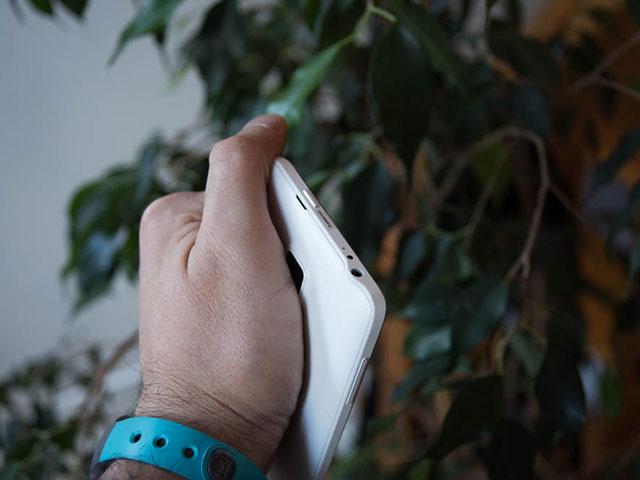 Samsung Galaxy Note Edge : image 10