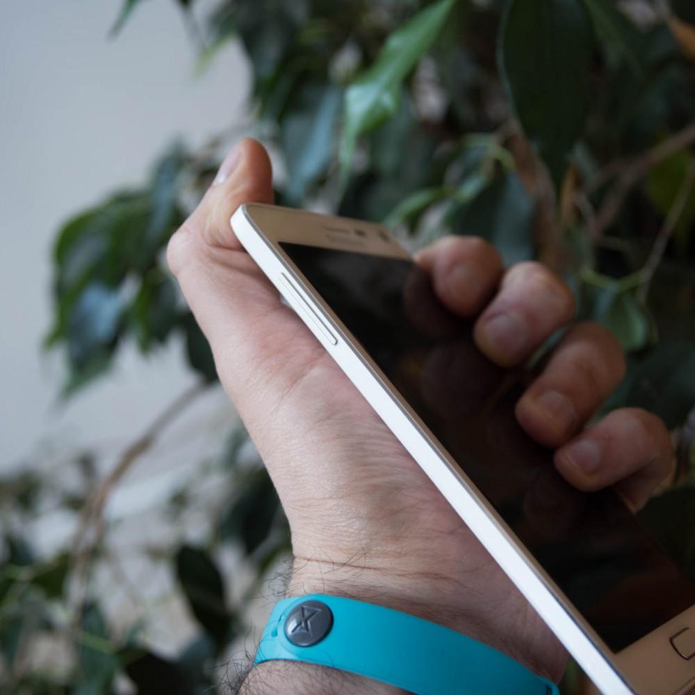 Samsung Galaxy Note Edge : image 9