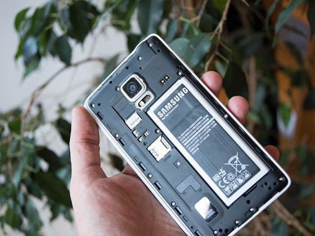 Samsung Galaxy Note Edge : image 12