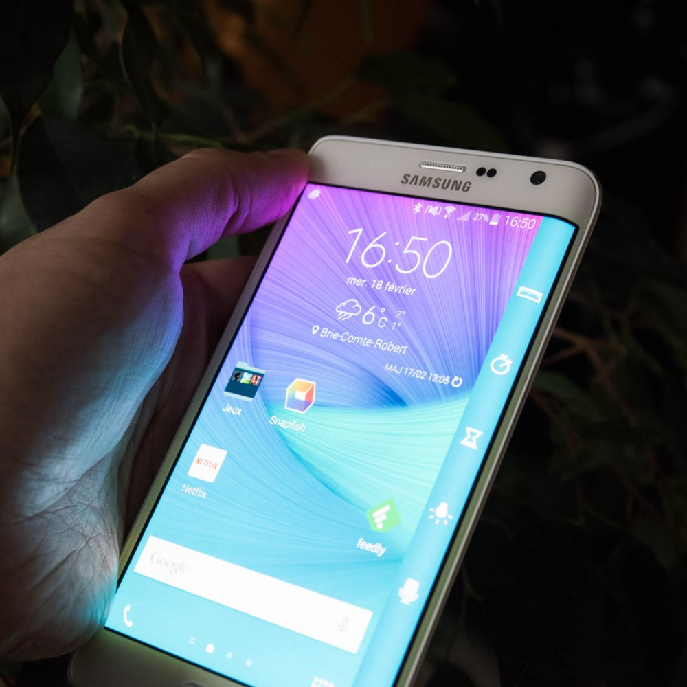 Samsung Galaxy Note Edge : image 16