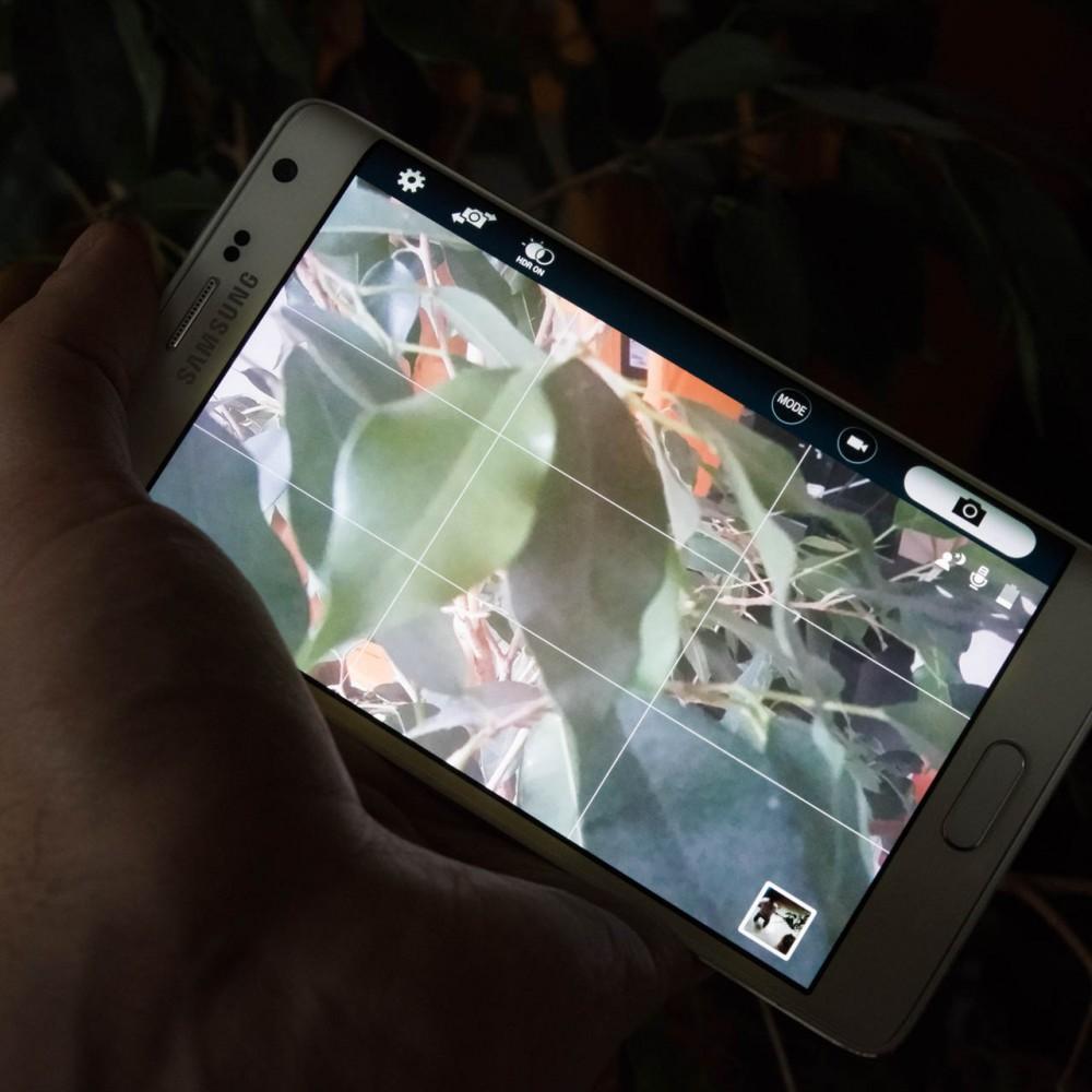 Samsung Galaxy Note Edge : image 18
