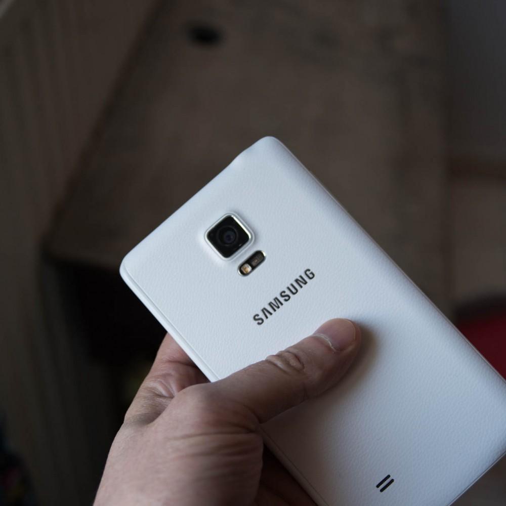 Samsung Galaxy Note Edge : image 6