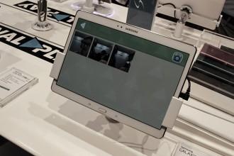 Epaisseur Galaxy Tab S2