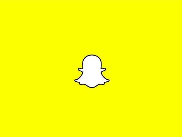 Snapchat Histoires Géolocalisées