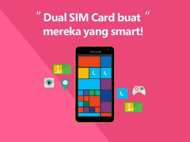 Lumia 640 + 1330