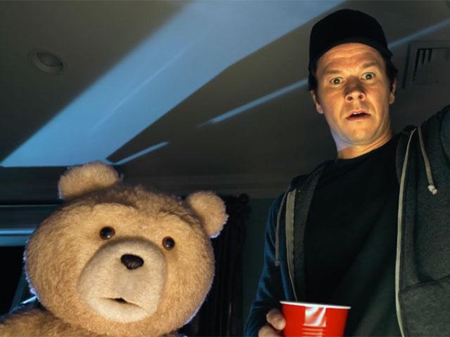 Bande annonce Ted 2 Super Bowl 2015