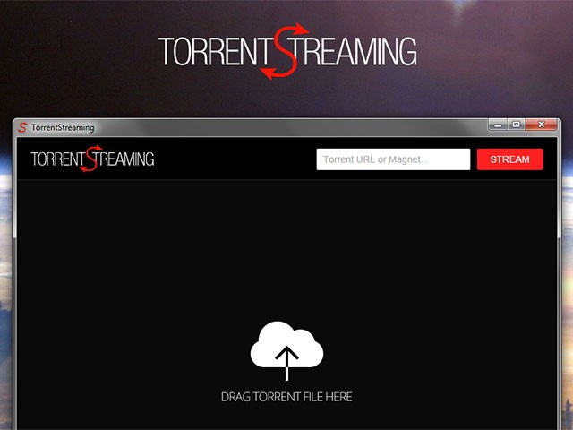 Torrent Streaming
