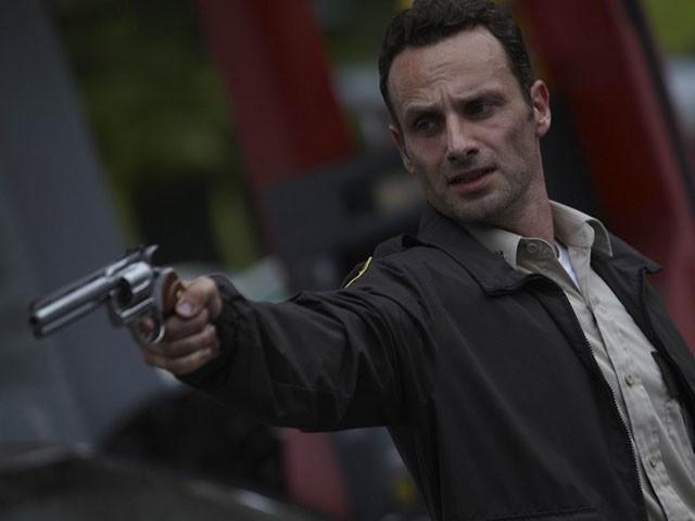 Vidéo The Walking Dead saison 5