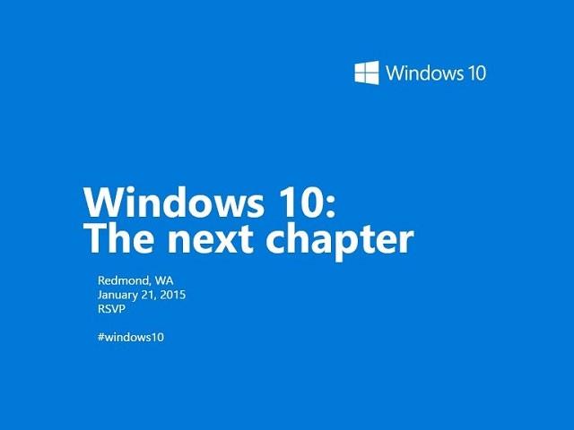 Windows 10 Lumia 520