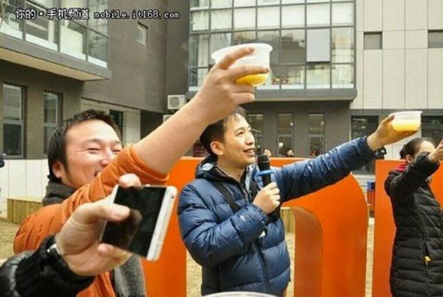 Xiaomi Mi5 : photo 3
