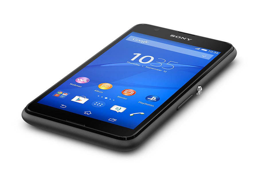 Sony Xperia E4G : image 2