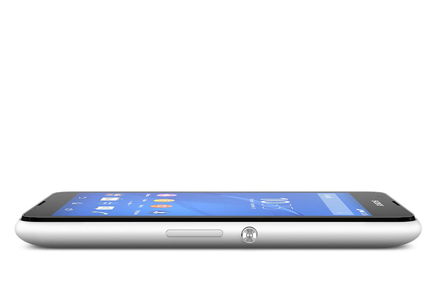 Sony Xperia E4G : image 4