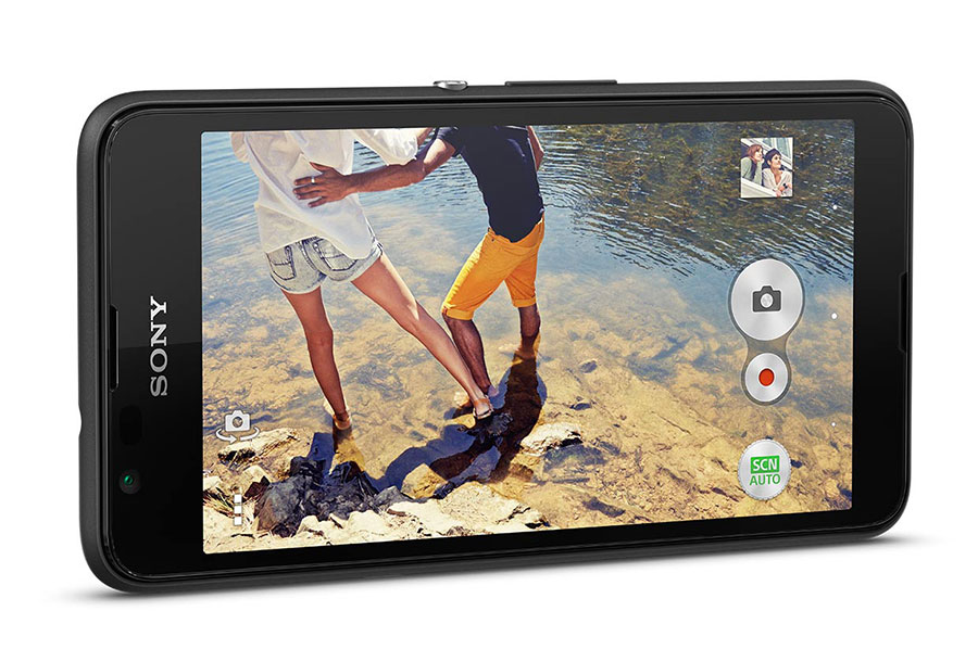 Sony Xperia E4G : image 5