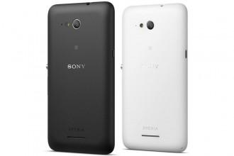 Sony Xperia E4G : image 6