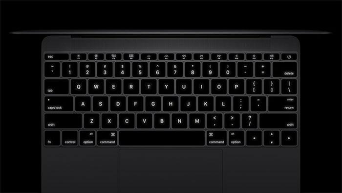 New MacBook : image 1